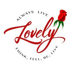 Always Live Lovely